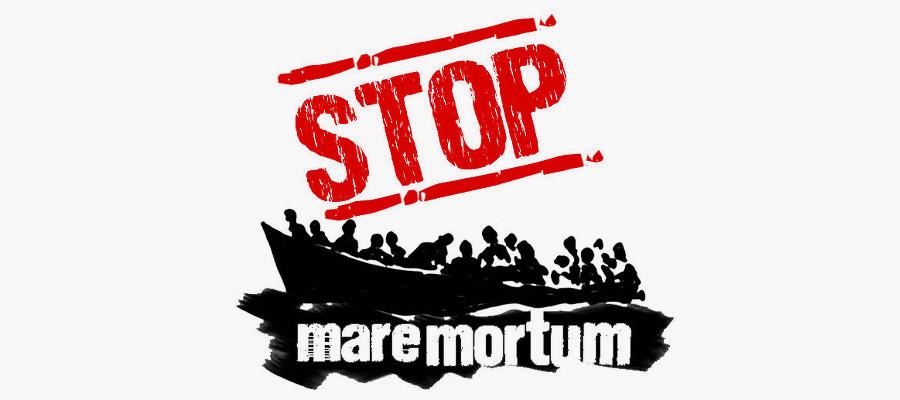 Stop Mare Mortum